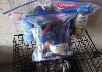 hygiene packages 2